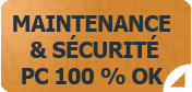 séurité maintenance informatique antivirus et solutions informatique sur Seillans